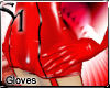 [SMn] Athena Gloves