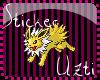 [U] Pokemon: Jolteon