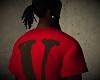 VLONE red