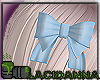 Cute Blue Bows