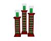 Christmas Candles V1