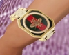 Female Gucci Watch