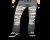 [CMF] ripped jeans