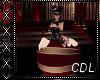 !C* Cabaret Egg Dance
