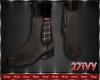 IV.Dave Suede Boots V2