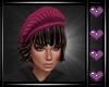 e Paris Hat Mine Pink