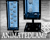 Animated Lamp