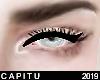 . Mini lashes