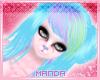 .M. Candy Hair 1 :F