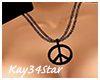 Hippie Trippy Necklace