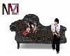(MB) sofa