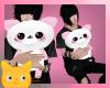 Pink Panda M