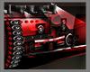 [TLC] Dj Booth_Red
