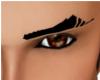 del's brown eye's