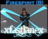 [FL] FireSpirit (BLUE)