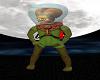 Alien Mars Man *M/F