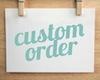 custom room