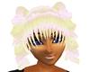 Blond N Pink Roxy