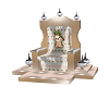 sloth throne