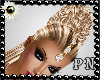 blonde cameo chaine