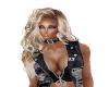 Hair Ash Blond Lizzy 628