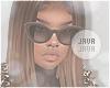 J | Kim brunette