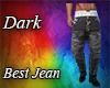 Dark Best Jean