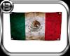 !B! Wall Flag of Mexico