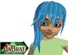 ~MDB~ BLUE NAMINE HAIR