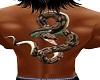Black SnakeTat #2