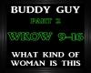 Buddy Guy-What Kind 2