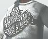Dioor Saddle Bag