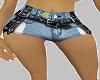 pantaloncini jeas