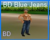 [BD] BD Blue Jeans