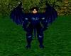 Legendary Blue Dragon