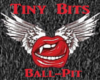 Tiny Bits- Ball Pit