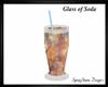 Glass of Soda