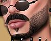 👑L►Asteri Beard
