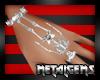 CEM Skeleton Handjewel L