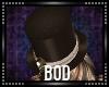 (BOD) Steampunked Hat