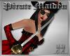 Pirate Maiden Sword