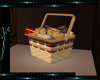 !V* C Food Basket