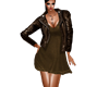 ! Brown dress jacket