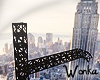 W°  The New York Girder