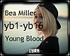 |Young Blood Song|