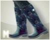 Rain Boots Splash On ME!