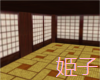 [hime] Japanese Dojo