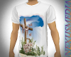 Blessed Easter T Shirt