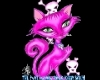 Pink Kitty Bitch