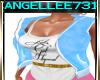 LAYERABLE JACKET BLUE/WH